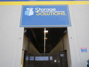 Storage Solutions - Downtown San Jose