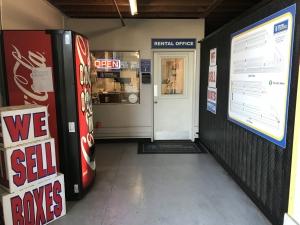 Storage Solutions - Downtown San Jose Facility at  570 Cinnabar Street, San Jose, CA