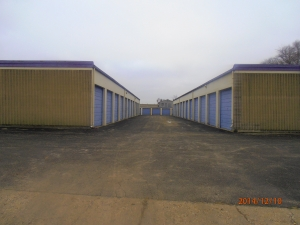 AAA Windsor Storage