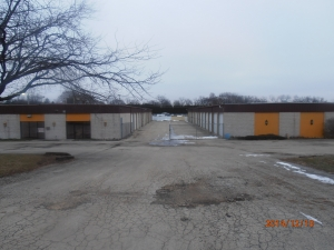 AAA Windsor Storage-Rockford