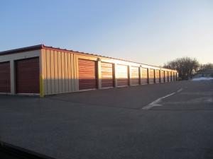 Riverfront Storage