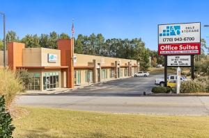AC Self Storage - Hiram Facility at  5745 Wendy Bagwell Pkwy, Hiram, GA