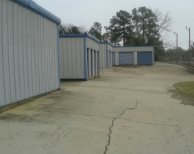 Turton Mini Storage - Tifton