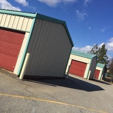 The Richmond Mini-Storage