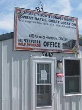 Huntsville Self Storage