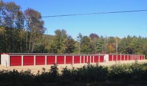 LIN-WOOD SELF STORAGE of Lincoln & Woodstock, NH