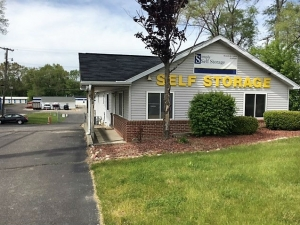 Simply Self Storage - Ypsilanti, MI - Tyler Rd