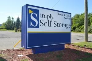 Simply Self Storage - Lake Orion, MI - Waldon Rd - Photo 4