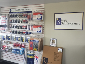 Simply Self Storage - Novi, MI - Haggerty Rd - Photo 5
