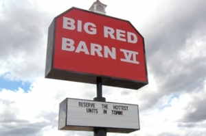 Big Red Barn Self Storage VI