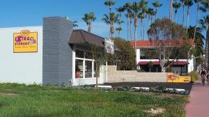 Extra Storage - San Clemente