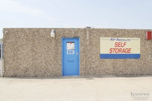 A-1 Absolute Self Storage