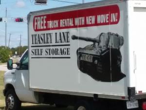 Teasley Lane Self Storage