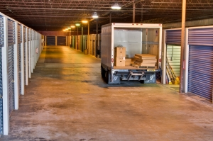 Fort Knox Self Storage - Winston Salem