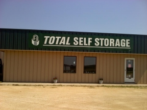 Total Self Storage