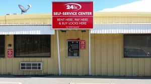 Swift Creek Storage - 24/7 Self Service Center for Rentals
