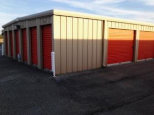 AA AA Mid Coast Storage - Biloxi