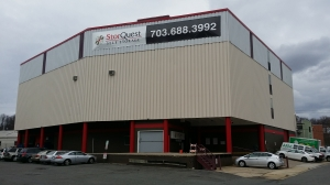 StorQuest - Arlington/Nelson St