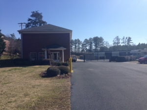 Store Here - Griffin - Zebulon Road