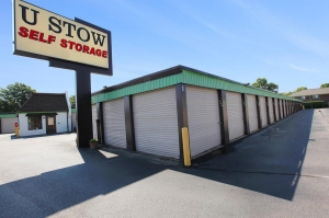 U-STOW SELF STORAGE