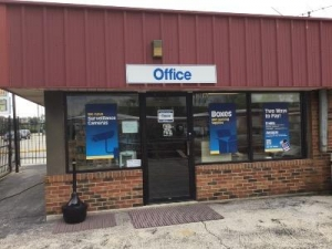 Life Storage - Alsip - West 111th Street
