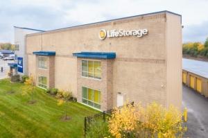 Life Storage - Alsip