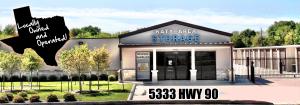 Katy Area Storage