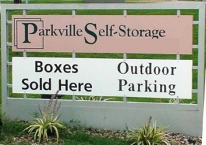 Picture of Parkville Self Storage