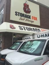 Storage Fox Self Storage of Long Island City and UHAUL