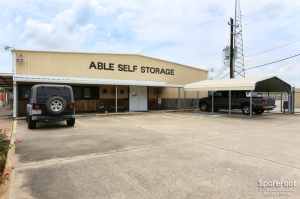 Able Self Storage   Photo 2