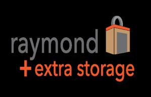 Raymond Extra Storage