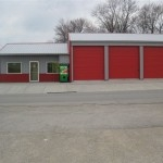 Almost Country Storage - 123 N. Main St Montgomery - Photo 3