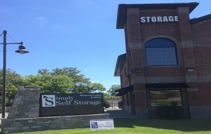 Simply Self Storage - Campbell Station