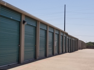 Store It All Storage - Lakeway - Photo 8