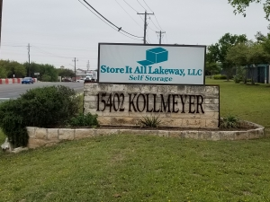 Store It All Storage - Lakeway - Photo 10