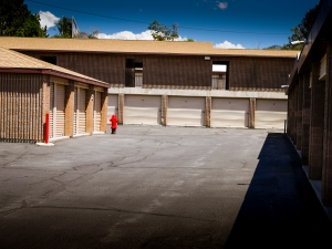 Highland Self Storage - Millcreek - 4014 South Highland Drive