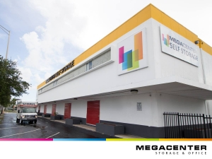 Image of Megacenter Little River Facility on 8460 Nw 7th Ave  in Miami, FL - View 2