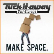 Tuck It Away - Newark