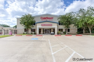 CubeSmart Self Storage - Tyler - 5701 Old Bullard Rd Facility at  5701 Old Bullard Rd, Tyler, TX