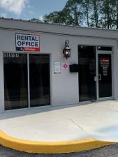 iStorage Jacksonville on San Jose Facility at  10601 San Jose Blvd, Jacksonville, FL