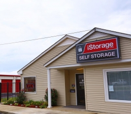 Picture of iStorage Priceville