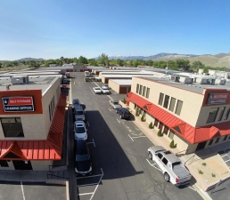 iStorage Carson City - Photo 2
