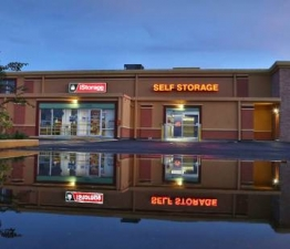 iStorage Auburndale on Magnolia