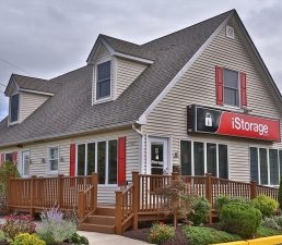 iStorage West Deptford