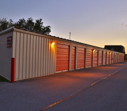 Picture of iStorage Akron