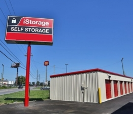 iStorage Mobile Halls Mill