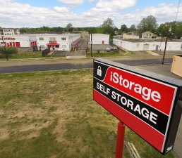 Picture of iStorage Burlington Mitchell Ave