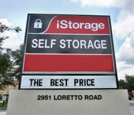 iStorage Jacksonville Loretto - Photo 2
