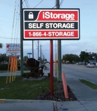 iStorage Winter Park Forsyth
