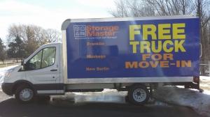 Storage Master Franklin - Photo 3